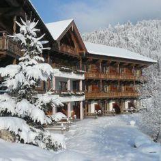 Hotel Feuriger Tatzlwurm Tatzlwurm 1 83080 Oberaudorf Germany