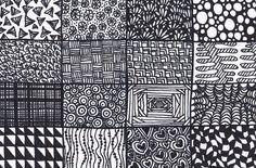 #zentangle #doodles