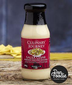 Salsa César Culinary Journey #productos #calidad #comida #food #gourmet #healthy #salsas  #sabor #flavour #especias #alimentacion #foodies