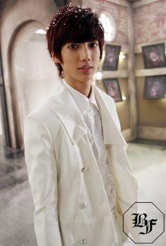 Boyfriend - Youngmin