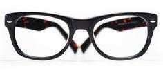 Mensah Jomo - Black Designer Glasses Frames, Cool Glasses, Prescription Lenses, Eyeglasses, Eye Candy, Women's Optical, Black, Eyewear, Black People
