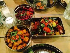 EATING OUT: Mowgli Manchester | FOOD | LIFE | + em