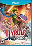#ad  Hyrule Warriors - Nintendo Wii U  Hyrule Warriors, the imaginative upcoming game for the Wii U console, combines the action-packed game play of Tecmo Koei's Dynasty Warriors series with the iconic characters and worlds from The Legend of Zelda series. In addition to the focused action game play of leading one soldier against a massive horde of enemies, the Dynasty Warriors series is also known for its epic storyline. In this game, players control Link as he faces a powerful new ..