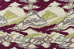 Chattingham - Robert Allen Fabrics Beet