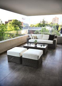 Muebles Terraza Rattan Juego De Comedor Azteca Juego De