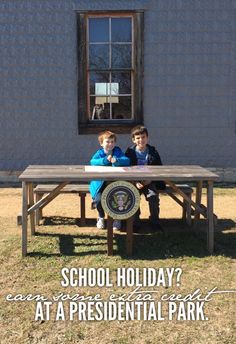 President Johnson signed the Elementary and Secondary Education Act here. Texas, Presidents Day,