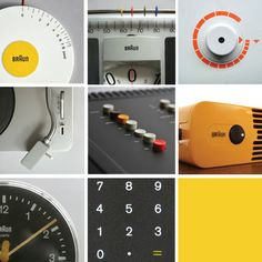 'Products' from 'Dieter Rams: Ten Principles For Good Design' by Shuffle | Readymag