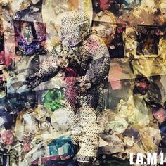 """NEW BLOG POST : ARTFUL LONDON - http://creativelyinspiredtosucceed.blogspot.co.uk/…/artful-… """"I Look beyond what I first see, for more awaits the naked eye. Layers of colour transcends me into a magical madness, far from the dust gathering familiarity."""" [ A.M ] ANNA MARIE MAC PHEE-TORRES CREATIVELY - INSPIRED - TO - SUCCEED"""