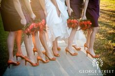 Wedding Photography Thursdays: George Street Photo and Video, read on at My Inspired Wedding!