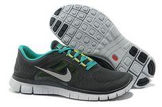 碳灰绿 男鞋 40-45