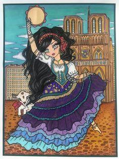 Coloring Book Art, Colouring Pages, Adult Coloring Pages, Hannah Lynn, Color Pencil Art, Dope Art, Princess Zelda, Disney Princess, Colored Pencils