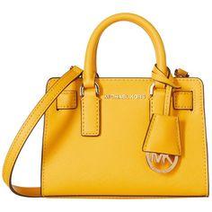 dbdf86885e8a Designer Clothes, Shoes & Bags for Women | SSENSE. Leather CrossbodyLeather  PursesLeather HandbagsCrossbody BagsSatchelMichael Kors BagShoulder ...