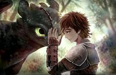 'HTTYD - How to Train Your Dragon - Hiccup & Toothless' Poster by shumijin Hiccup And Toothless, Hiccup And Astrid, Httyd, Disney Movies To Watch, Ship Drawing, Dreamworks Dragons, In And Out Movie, Dragon Trainer, Dragon 2