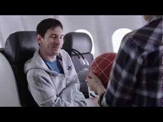 """Nuevo anuncio publicitario de Turkish Airlines """"Fly With The best: Lengends on Board"""" con Leo Messi y Kobe Bryant."""