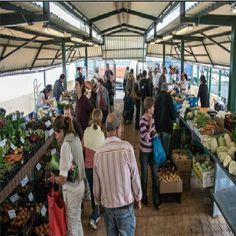 MERCADO DEL AGRICULTOR DE CANDELARIA | Mercados ecológicos ecoagricultor.com
