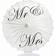 Bamboo White Paper Parasol Umbrella Just Married Mr & Mrs Thank You Wedding Bridal Favor is personalized, see other cheap wedding supplies on NewChic. Party Decoration, Wedding Decorations, Wedding Favors, Cheap Wedding Supplies, Party Supplies, Oriental, Bridal Shower Photos, Bridal Showers, Paper Umbrellas