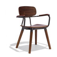 $195 Public Armchair