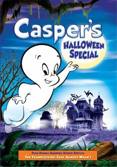 On Halloween night, Hairy Scarey, Winifred Witch and Screech Ghost are plotting their mean-spirited spookings. Casper refuses to join them and. Halloween Cartoons, Halloween Signs, Halloween Movies, Scary Movies, Holidays Halloween, Halloween Themes, Halloween Fun, Peanuts Halloween, Holiday Movies