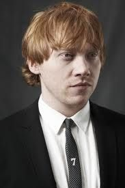 proof that there are sexy gingers #rupert grint