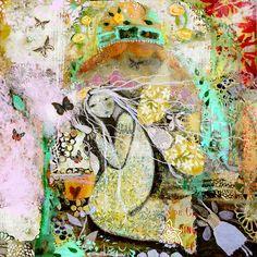 Sarah Kiser / Butterfly Garden