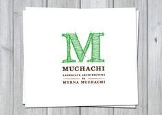 Custom logo design in Initials style. Ooak logo design | Branding for your photography site, business, etsy shop, or anything you want.