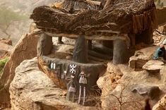 Dogon Tribe Sirius | The Sky Gods from Sirius in Pre-Christian Africa