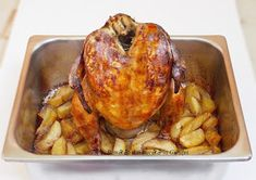 Chicken Recipes, Food And Drink, Turkey, Homemade, Meat, Cooking, Kitchen, Turkey Country, Home Made
