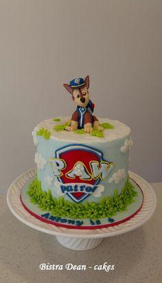Paw patrol cake  - Cake by Bistra Dean