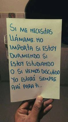 Sad Love, Love You, Ex Amor, Quotes En Espanol, I Found You, Bullet Journal Ideas Pages, Quote Posters, Some Words, Naha
