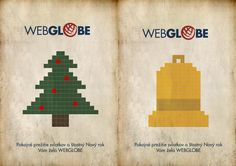 WEBGLOBE #Christmas #greetings 2 #print