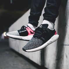 buy online c547d cc03e The Sole Supplier (thesolesupplier) • Instagram photos and videos. Adidas  Eqt Support 93Snicker ...