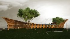 THE PROPOSED MERU JUDICIAL LAW COURTS IN EASTERN KENYA BY DENNIS MUKUBA | livin spaces