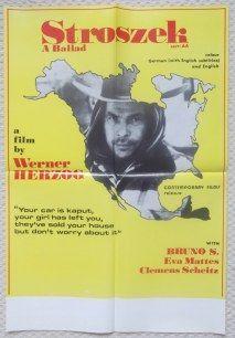 4 Werner Herzog Film, 1970s Movies, Film Posters, Cinema, Poster, Movies, Film Poster, Movie Posters, Movie Theater