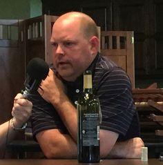 Todd Webster - Brennan Vineyards