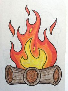 Crayon Drawings, Oil Pastel Drawings, Oil Pastel Art, Bird Drawings, Colorful Drawings, Basic Drawing For Kids, Easy Drawings For Kids, Kindergarten Art Lessons, Basic Painting