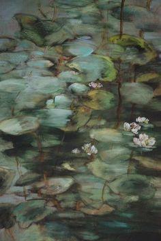 CLAIRE BASLER Peinture 034