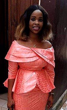 African Dresses For Kids, African Wear Dresses, Latest African Fashion Dresses, African Print Fashion, Africa Fashion, African Attire, African Print Dress Designs, African Lace Styles, African Traditional Dresses