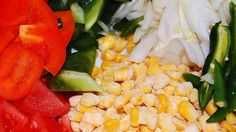 Properly Freeze Your Vegetables for Cheap Year-Round Treats