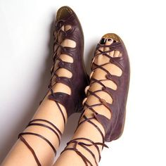 Siena Women's Purple, $125, now featured on Fab.