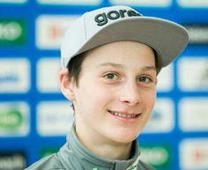 The little Prevc :''D Ski Jumping, Sport, Skiing, Baseball Hats, World, Ski, Deporte, Baseball Caps, Sports