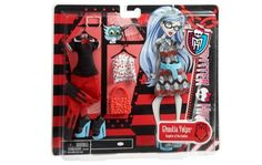 Monster High Ghoulia Yelps Deluxe Fashio...