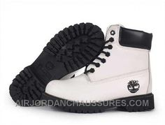 http://www.airjordanchaussures.com/timberland-white-black-6-inch-boots-for-mens-xmas-deals-nn4cj.html TIMBERLAND WHITE BLACK 6 INCH BOOTS FOR MENS XMAS DEALS NN4CJ Only 113,00€ , Free Shipping!