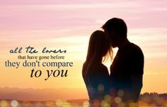 Cute Love Quotes And Sayings     I love true love, and I'm a woman who wants to be married for a lifetime. That traditional life is something that I want.  Love is that condition in which the happiness of another person is essential to your own joy.