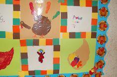 Mrs. Shehan's Full Day Kindergarten - November