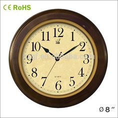 Hot new products for 2015 small vintage wood novelty clocks (8W04BR-149), View novelty clocks, novelty clocks Product Details from Zhangzhou Qingfeng Electronic Co., Ltd. on Alibaba.com