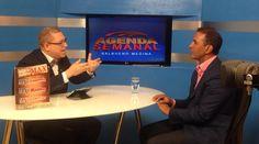 Domingo Contreras dice estar preparado para hacer valer la democracia interna en el PLD