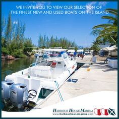 #harbourhousemarina #boats #boating #caymanislands