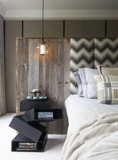 The Master Bedroom A...