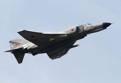 Air to Ground demo by 302 Hikotai