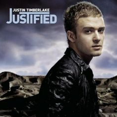 JT Justified. Brings back memories. JT's first solo album. I have it on my iPod & still listen to it. Ohh ya I'm that cool!!! ☺